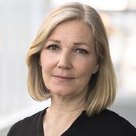 Kajsa Moström