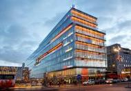 Folksam köper en av världens mest miljösmarta byggnader