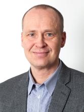 Anders Ydenius, trafikforskare Folksam