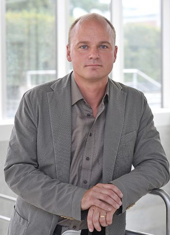Håkan Svärdman, välfärdsanalytiker Folksam