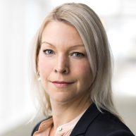 Annika Kristersson