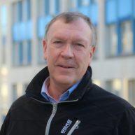 Erik Evrén