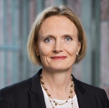 Britta Burreau ny vd i KPA Pension