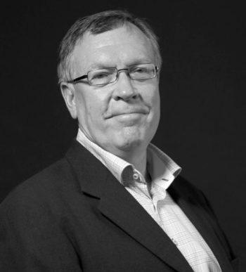 Erik Evrén blir vikarierande presschef på Folksam