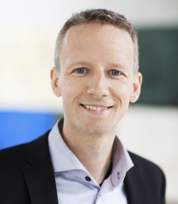 Henrik Persson ny vd i Tre Kronor