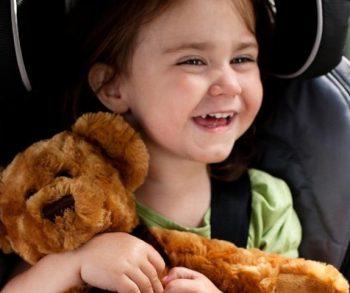 Volvo V70/XC70 och Kia Sportage bäst på utrymme och säkerhet för barnen
