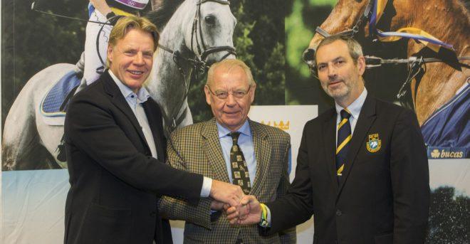 Folksam och Falsterbo Horse Show förlänger samarbetet