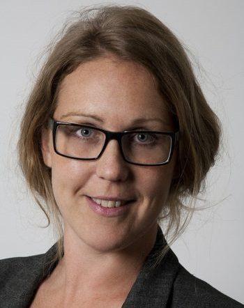 Karin Stenmar ny hållbarhetschef för Folksamgruppen