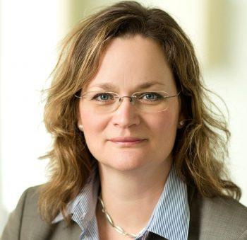 Mia Liblik ny vd i Folksam LO Pension