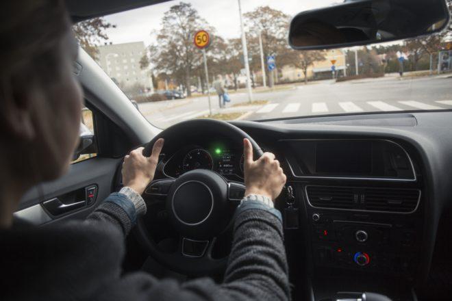 Folksam lanserar Köra Säkert, betala som du kör