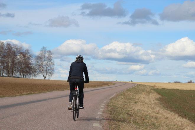 Merparten av dödsolyckor med cyklister och fotgängare skulle kunna förebyggas