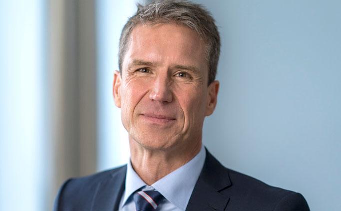 Johan Rudén, CIO Folksam