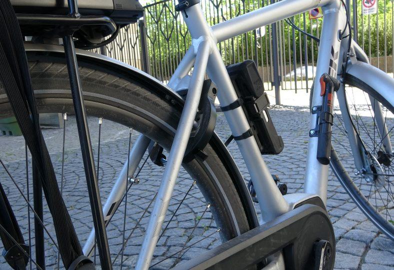 Elcyklar begärligt för cykeltjuven