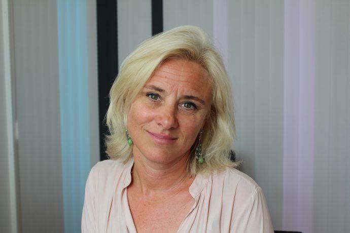 Hanna Backteman, Centralt funktionsansvarig, Compliance Folksam Liv