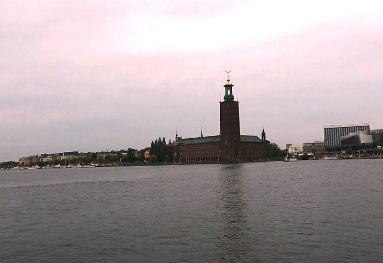 KPA Pension och Folksam köper obligation från Stockholms stad för två miljarder kronor
