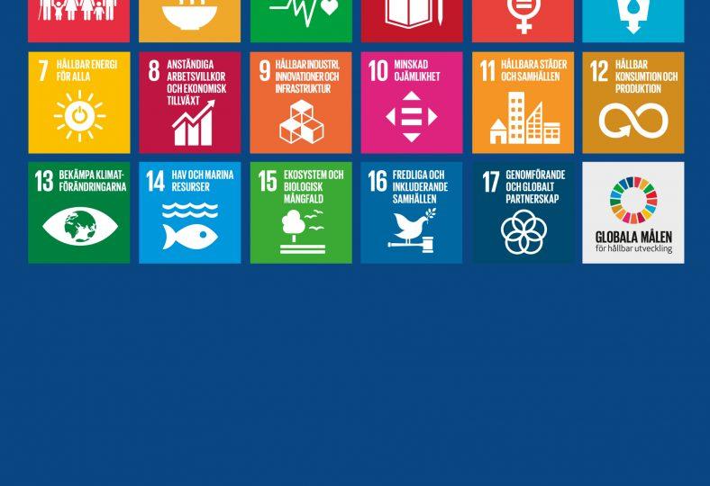 Folksamgruppen investerar 2,8 miljarder i Världsbanksobligation för att minska matsvinn