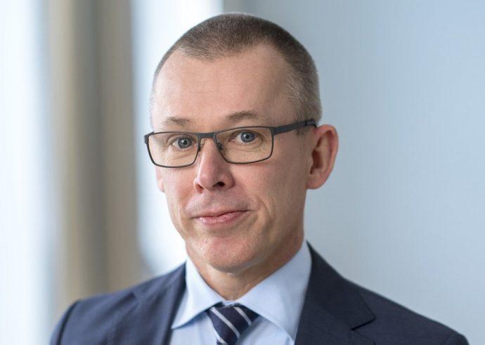 Michael Kjeller, Folksam