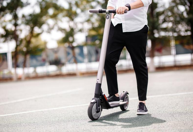 Tips för dig på elsparkcykel