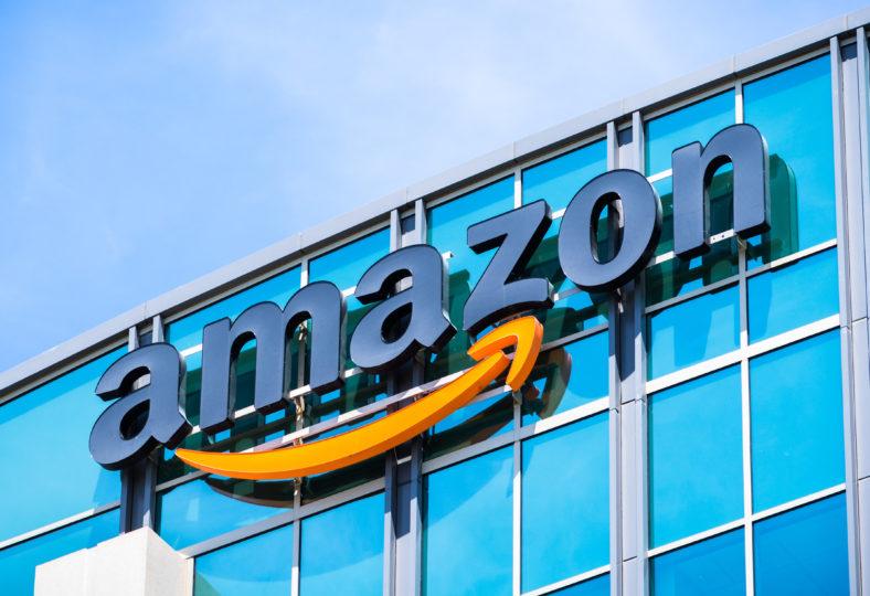 Folksamgruppen och Öhman Fonder samlar 76 investerare i brev till Amazons styrelse