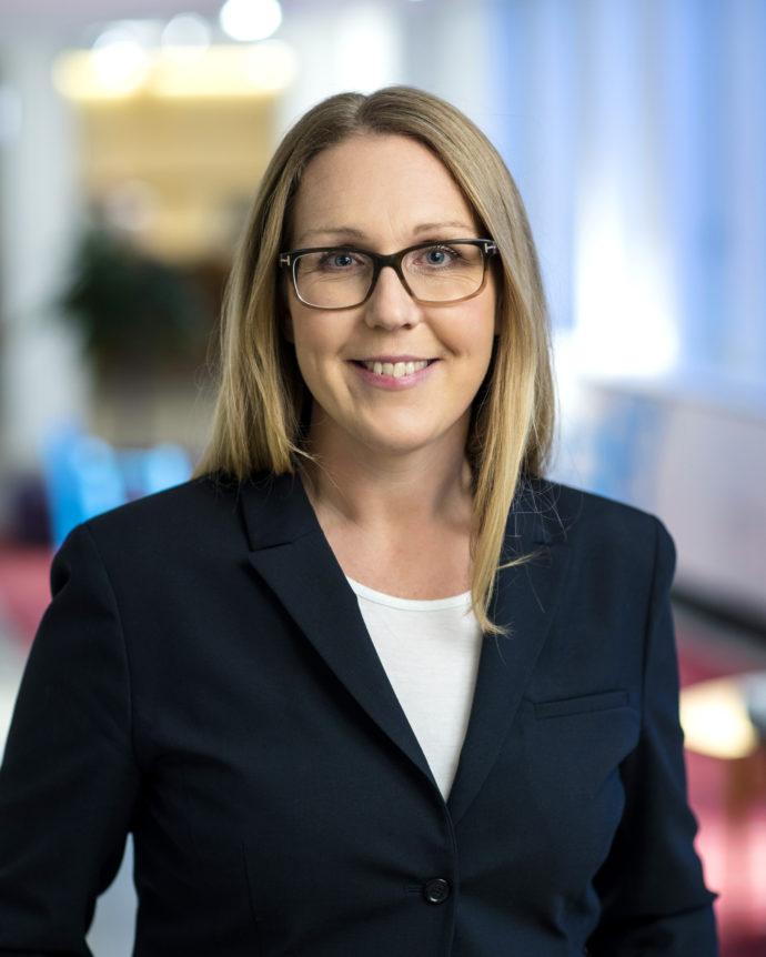 Karin Stenmar