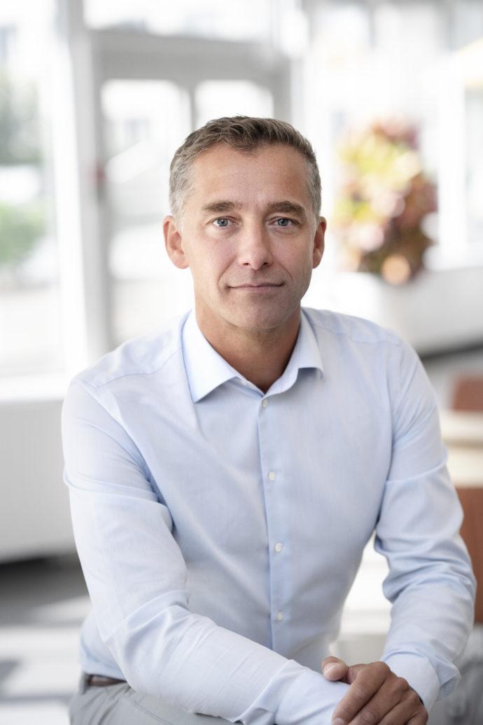 Jens Wikström