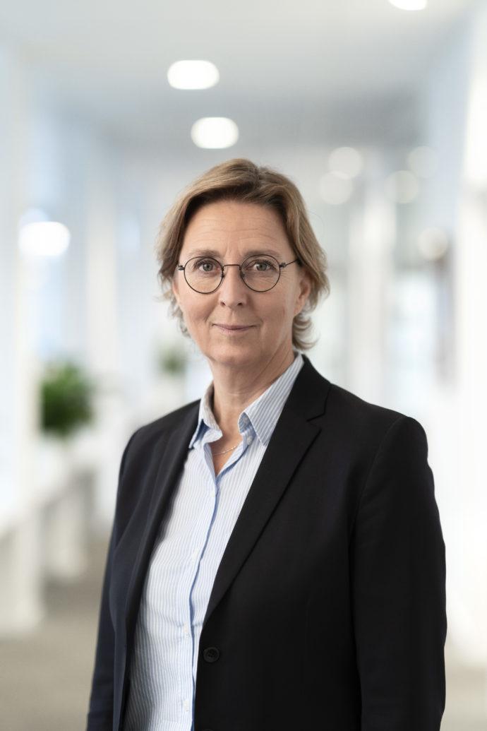 Anna-Karin Laurell