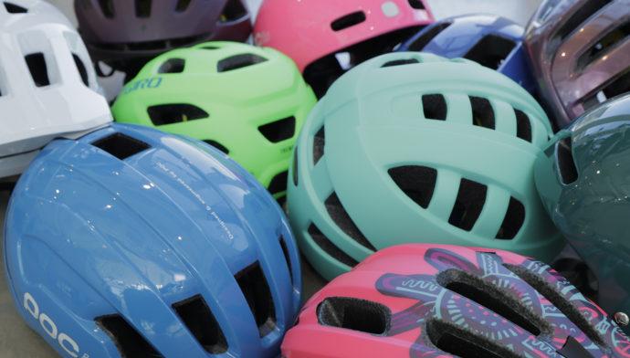 Cykelhjälmstest 2021